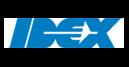アイデックスのロゴ