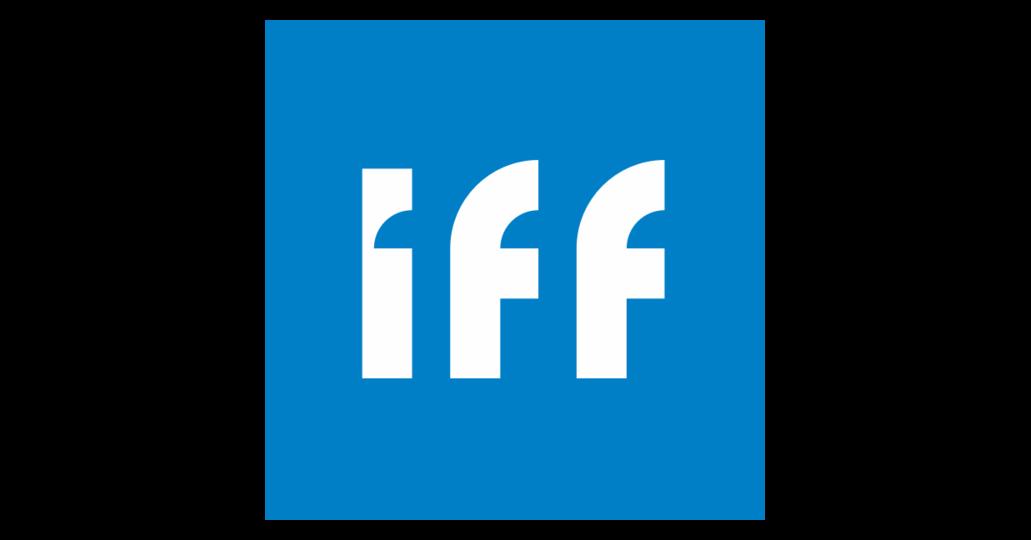 インターナショナルフレーバーズアンドフレグランシーズのロゴ