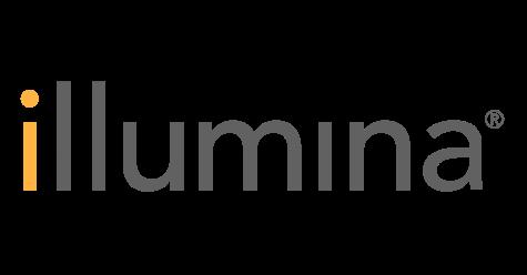 イルミナのロゴ