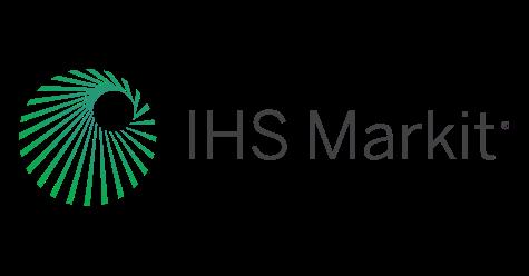 IHSマークイットのロゴ