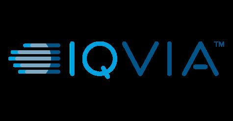 IQVIAホールディングスのロゴ