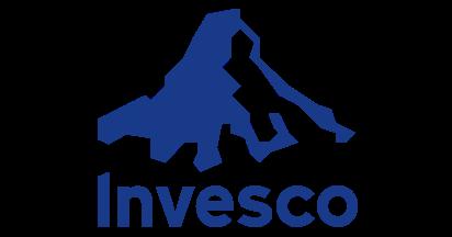 インベスコのロゴ