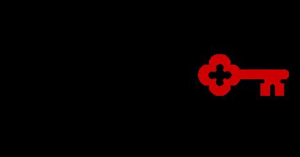 キーコープのロゴ
