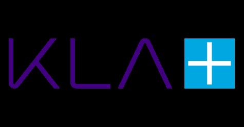 KLAテンコーのロゴ