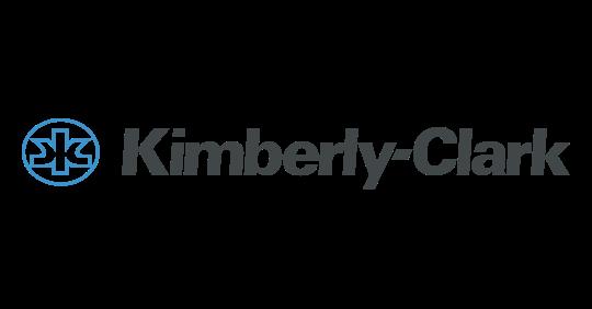 キンバリークラークのロゴ