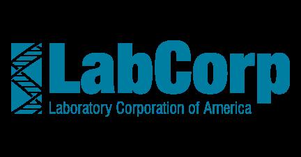 ラボラトリーコーポレーションオブアメリカホールディングスのロゴ