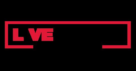 ライブネイションエンターテインメントのロゴ