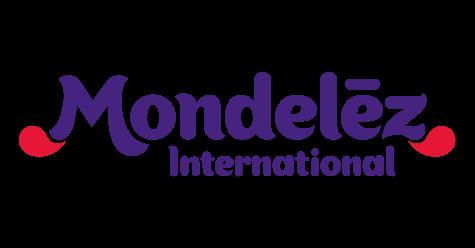モンデリーズインターナショナルのロゴ