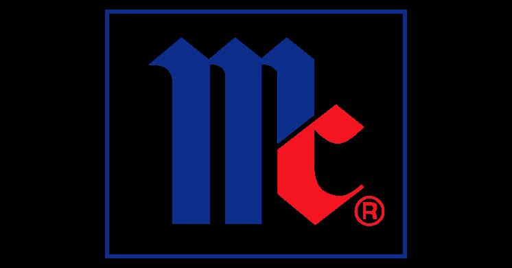 マコーミックアンドカンパニーのロゴ