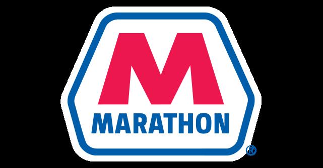 マラソンペトロリアムのロゴ
