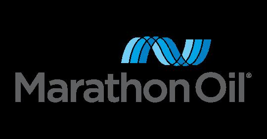 マラソンオイルのロゴ