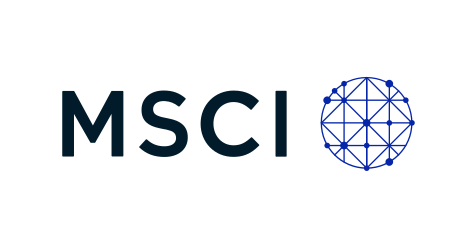 MSCIのロゴ
