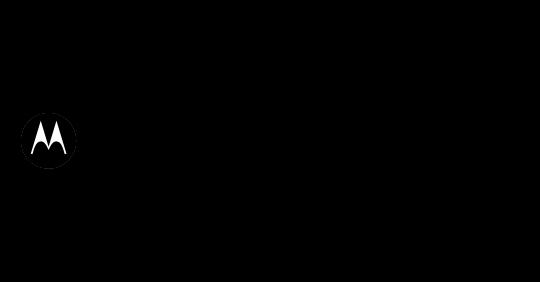 モトローラソリューションズのロゴ