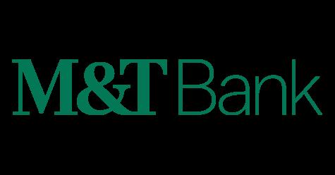 M&Tバンクのロゴ