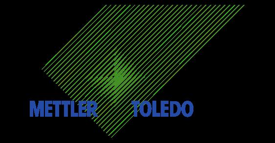 メトラートレドインターナショナルのロゴ