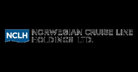 ノルウェージャンクルーズラインホールディングスのロゴ
