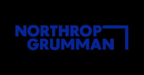 ノースロップグラマンのロゴ