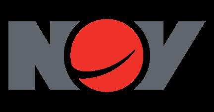 ナショナルオイルウエルバーコのロゴ