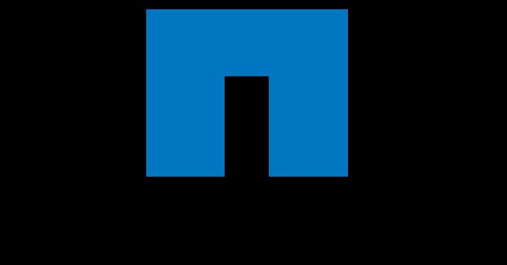 ネットアップのロゴ