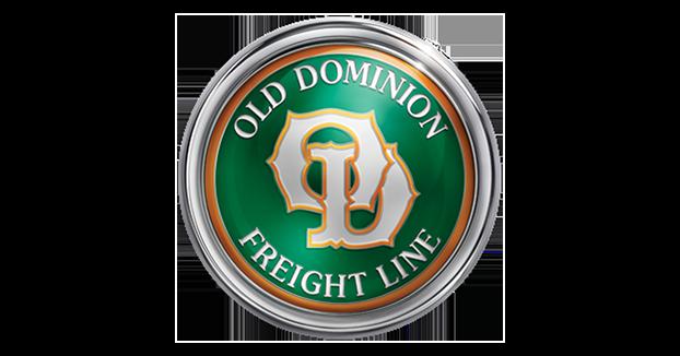 オールドドミニオンフレイトラインのロゴ