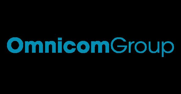 オムニコムグループのロゴ
