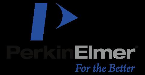 パーキンエルマーのロゴ
