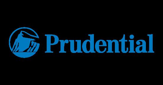 プルデンシャルファイナンシャルのロゴ