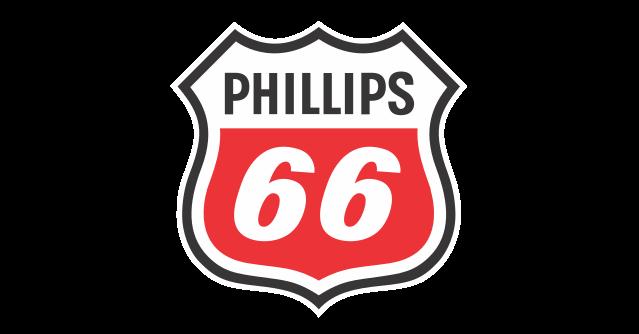 フィリップス66のロゴ