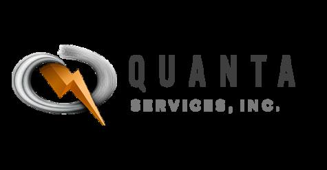 クアンタサービシズのロゴ