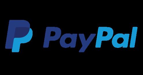 ペイパルホールディングスのロゴ