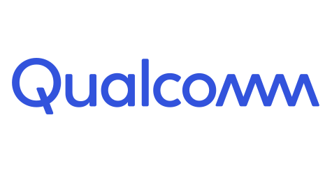 クアルコムのロゴ