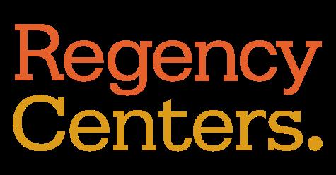 リージェンシーセンターズのロゴ