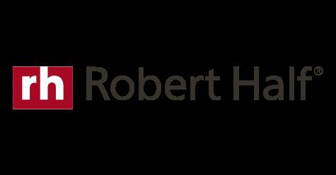 ロバートハーフインターナショナルのロゴ