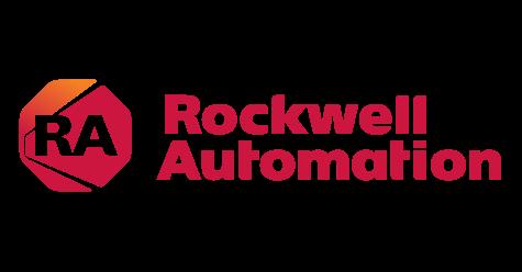 ロックウェルオートメーションのロゴ