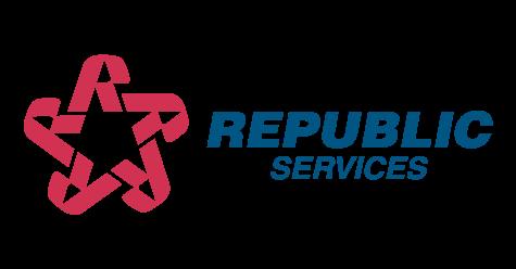 レパブリックサービシーズのロゴ