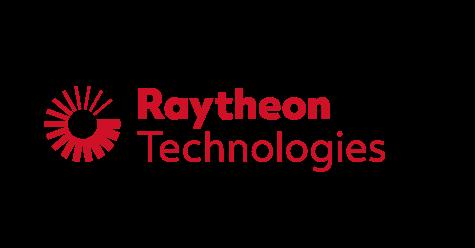 レイセオン・テクノロジーズのロゴ