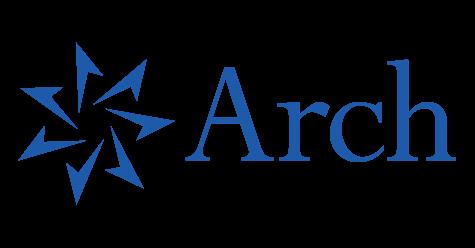 アーチ キャピタル グループのロゴ