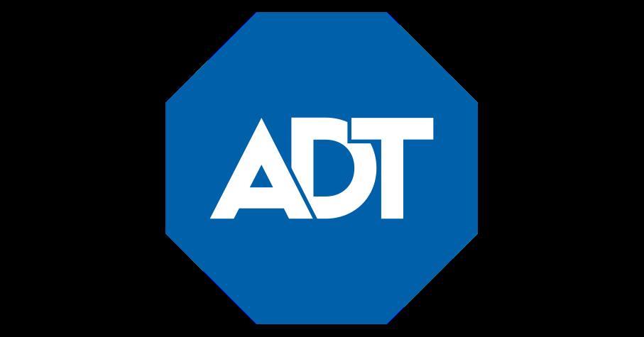 ADTのロゴ