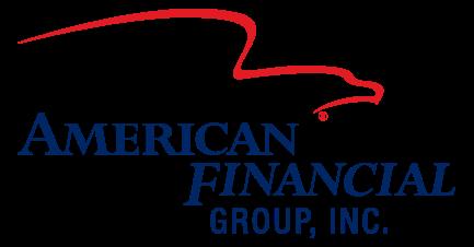 アメリカン ファイナンシャル グループのロゴ