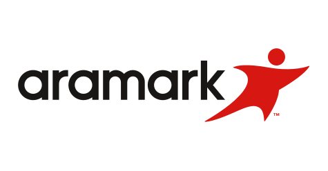 アラマークのロゴ
