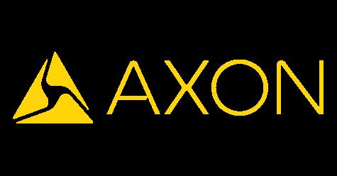 アクソン エンタープライズのロゴ