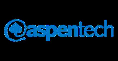 アスペン テクノロジーのロゴ