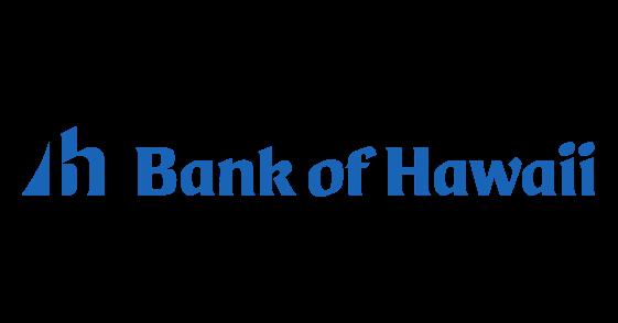 バンク オブ ハワイのロゴ