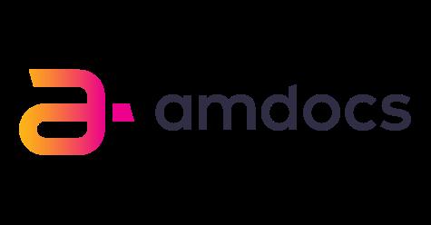 アムドックスのロゴ