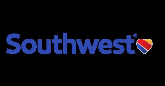 サウスウェストエアラインズのロゴ
