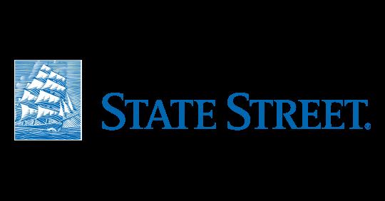 ステートストリートのロゴ