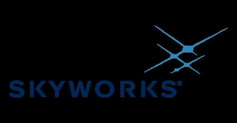 スカイワークスソリューションズのロゴ