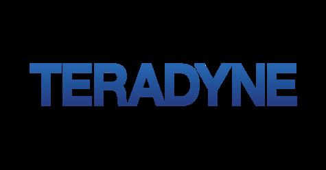 テラダインのロゴ