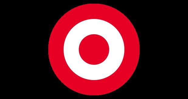 ターゲットのロゴ