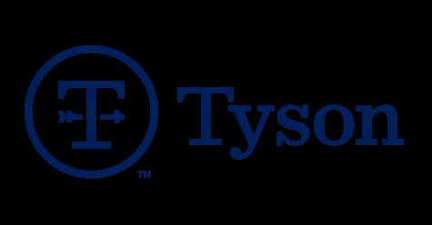 タイソンフーズのロゴ